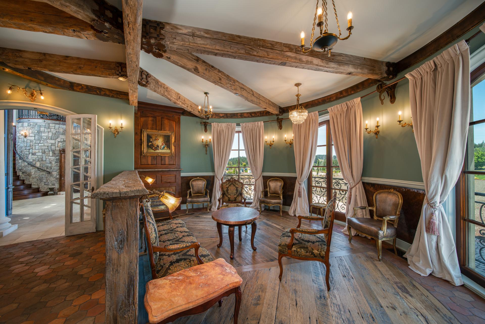 castle woodworking finish carpentry robert havas